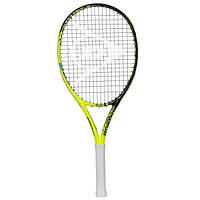 Ракетка теннисная Dunlop Force 100 Tour 26 дюймов, для юниоров (облегченная)