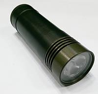 Фонарь для подводной охоты Пархом 3-XML (переключатель кнопочный)
