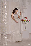 Свадебное платье модель 1554