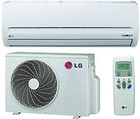 Кондиционер LG G-09 LHS