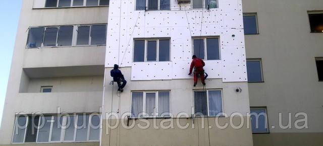 Найпоширеніші помилки при утепленні будинків