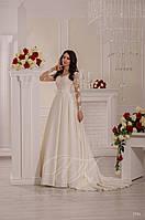 Свадебное платье модель 1556