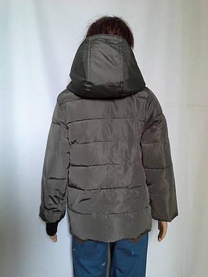 Куртка на 4-8 лет, фото 2