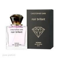 Christopher Dark Noir Brillant Woman 100 мл
