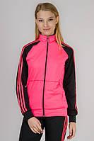 Спортивный костюм женский трикотажный New_Sport (розовый)