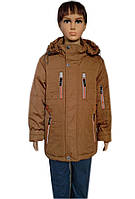 Куртка на 10-14 лет
