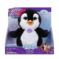 Интерактивный веселый пингвинчик FurReal Friends