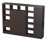 Шкаф Ньюмен N4-13-25 (2502*400*1882)