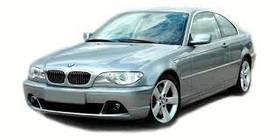 Bmw 3 E46 1998-2005