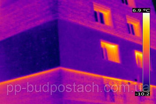 Як правильно і без помилок утеплити багатоповерховий будинок