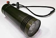 Подводный фонарь Пархом 6-XPG