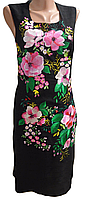 "Жіноче вишите плаття ""Ердін"" (Женское вышитое платье ""Ердин"") PR-0057"