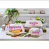 «Умная сырница™» прямоугольная (29,5 *20,5 *9,8),Tupperware