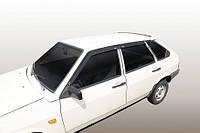 Боковое стекло дверное переднее (левое,правое) ВАЗ 2109-2115
