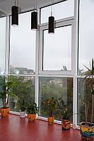 Окна, двери, зимние сады и другие конструкции из алюминия и стекла