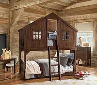 """Кровать-чердак """"TreeHouse"""" , фото 1"""