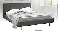 Кровать двухспальная Техас 1800  /  Ліжко двоспальне Техас 1800