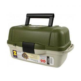 Рыболовный ящик AQUATECH 2702 2-х полочный