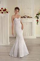 Свадебное платье модель 1565