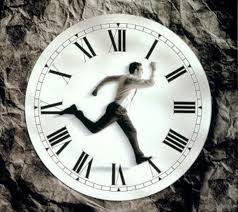 Успей вовремя, не упусти важных моментов своей жизни.