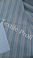 Льняная ткань для постельного белья, с вложением хлопка (шир. 260 см)