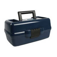Рыболовный ящик AQUATECH 1702 2х-полочный