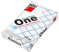 Baumit One Модифицированная клеевая смесь
