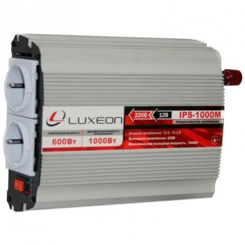 Инвертор LUXEON IPS-1000M