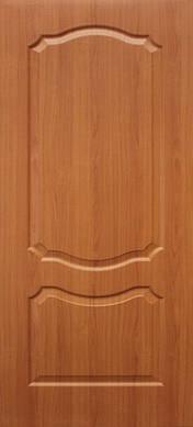 Двери межкомнатные Прима глухие пленка ПВХ