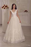 Свадебное платье модель 1568