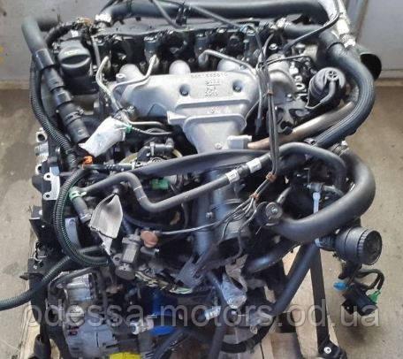 двигатель фиат улисс