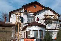 Як правильно і без помилок утеплити приватний будинок