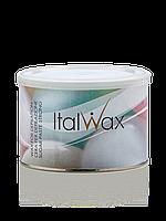 ItalWax Strong Сахарная паста для депиляции в банках средняя 400 мл