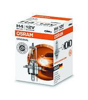 Автолампа галоген OSRAM H4 12V 60/55W