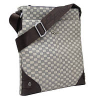 Молодёжная модная сумка 540760 / Мужская сумка
