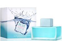 Antonio Banderas Blue Cool Seduction edt 100ml женская туалетная вода