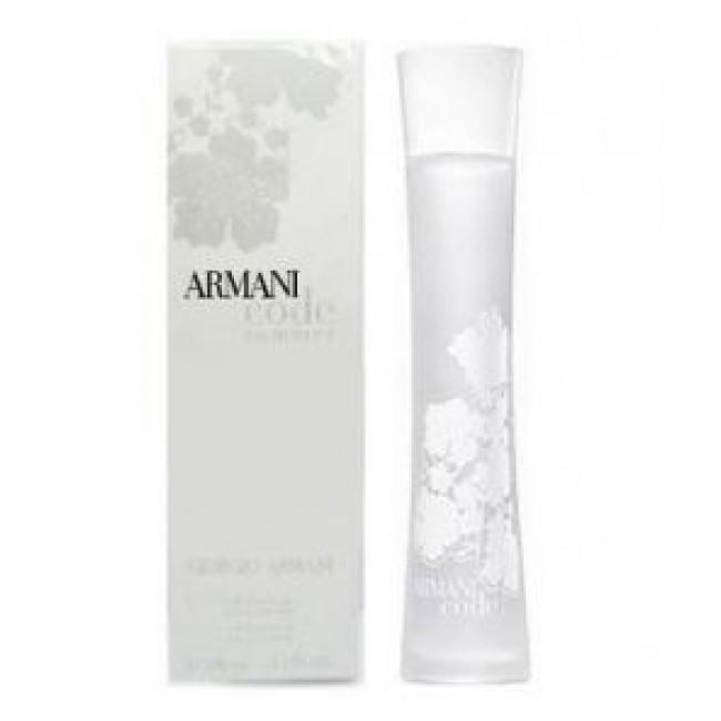 Giorgio Armani Code Summer Pour Femme