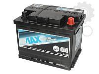 Аккумулятор 4Max Bateries 55Ah / 470A R+ 0608-03-0005Q