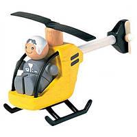 Вертолет Plan Тoys