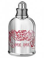 Cacharel Amor Amor By Lili Choi Limited Edition edt 100ml, цветочный, молодежный аромат, для свиданий 4887
