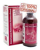 АнгиОмега Комплекс (AngiOmega Complex) США для регуляции обмена холестерина и защиты сосудов