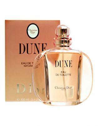 Christian Dior Dune woman edt 100 ml 4916