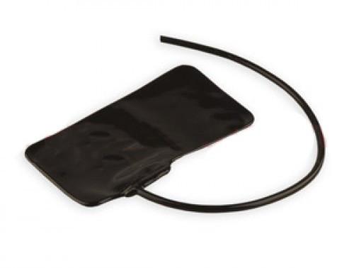 Камера резиновая импортная 1-но трубочная в силиконовой смазке увеличенная 30*15см.Качество