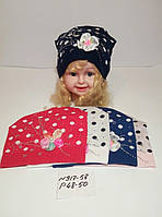 Комплект детский шапка и шарф