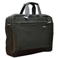 Сумка-рюкзак для отдыха мужская 540530 / Мужская сумка
