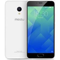 Смартфон Meizu M5 16Gb White