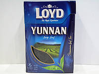 Чай черный Loyd Yunann 80г, фото 1