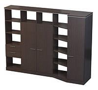 Шкаф-гардероб Ньюмен N5-73-25 (2502*600*1882), фото 1