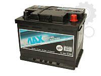 Аккумулятор 4Max Bateries 60Ah / 540A R+ 0608-03-0006Q