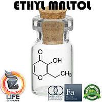 Добавка TPA Ethyl Maltol (Этилмальтол)